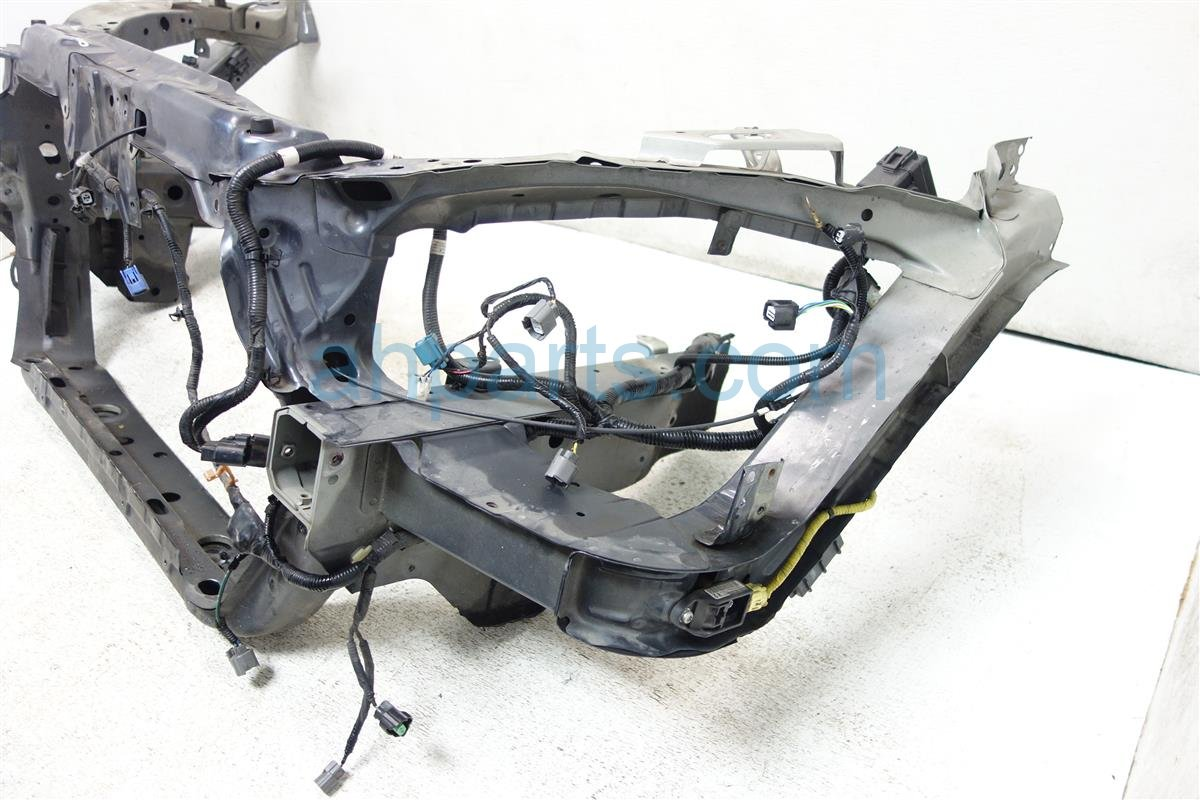 2006 Acura RL Core RADIATOR SUPPORT BULKHEAD 60400 SJA 305ZZ 60400SJA305ZZ Replacement
