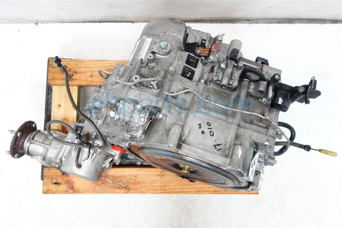 2006 Acura RL AT TRANSMISSION MILES 139 WRRTY 6M MJBA Replacement