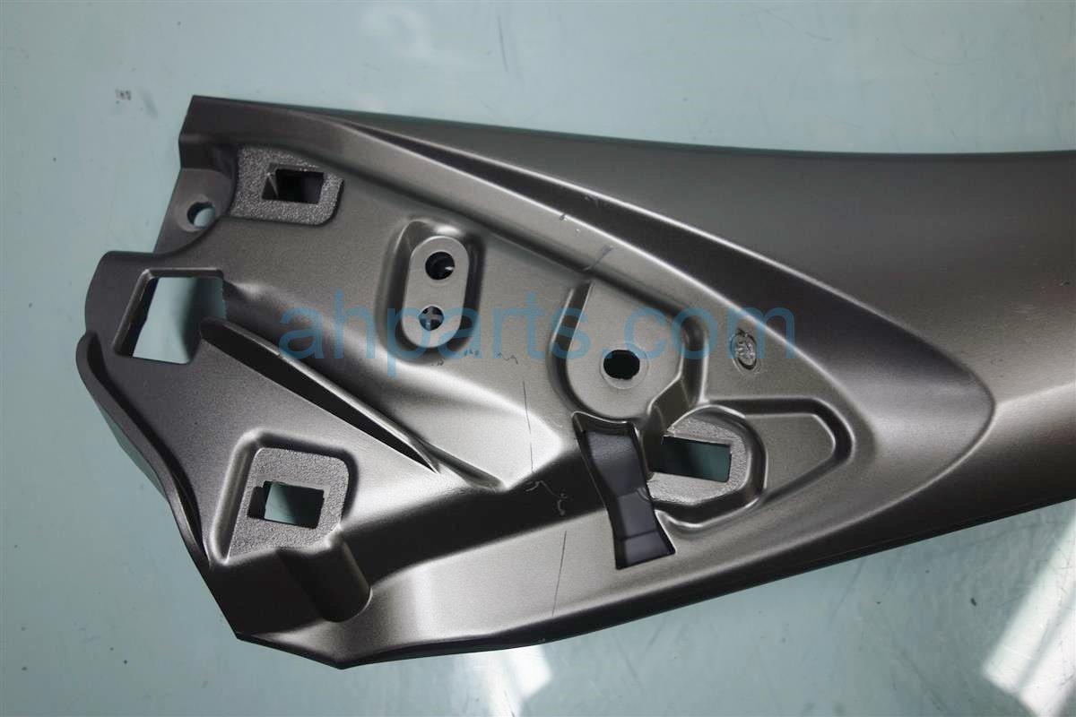 2015 Lexus Is 250 Driver DASH TRIM BEZEL SILVER 55012 53020 5501253020 Replacement