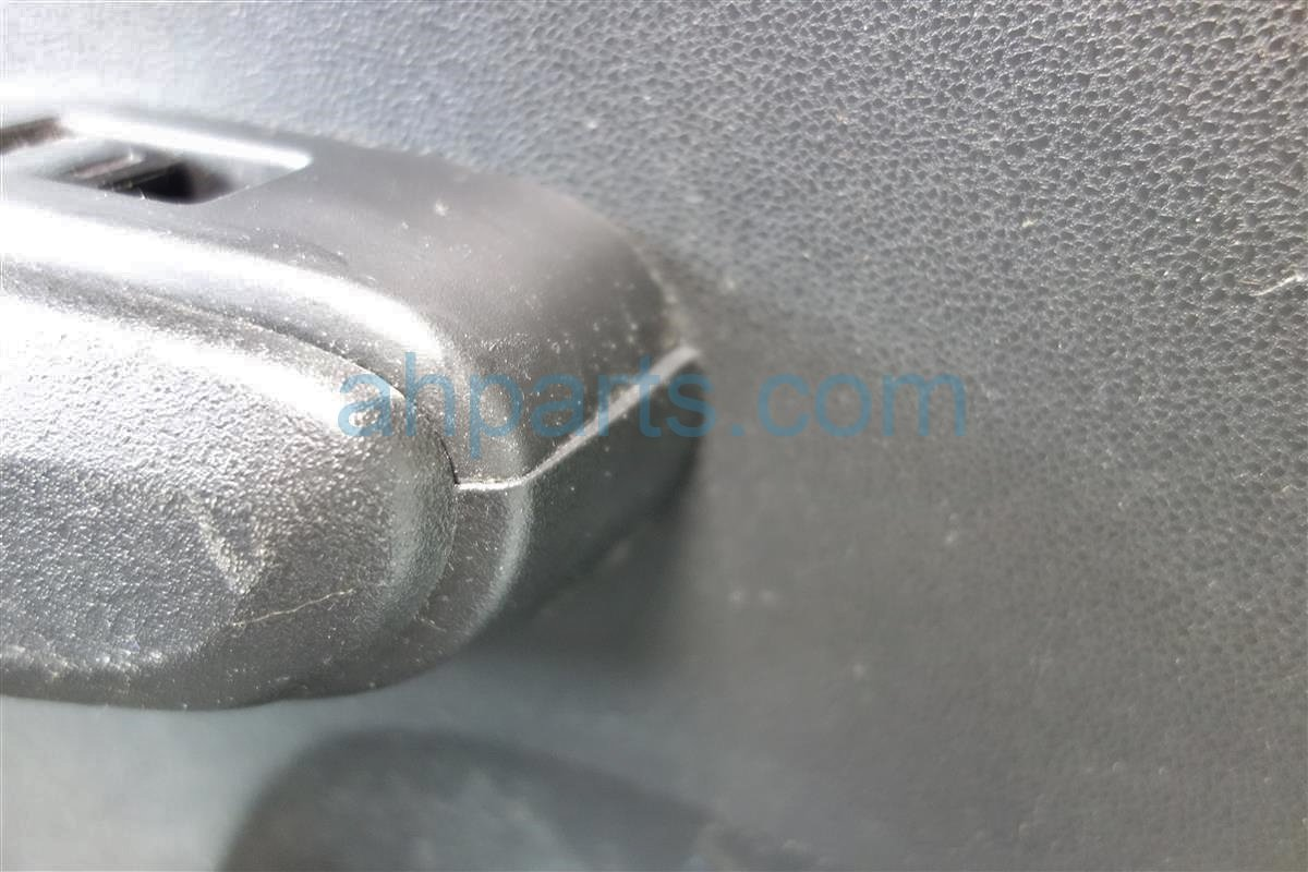2011 Honda FIT Rear driver DOOR PANEL TRIM LINER 83780 TK6 A03ZA 83780TK6A03ZA Replacement