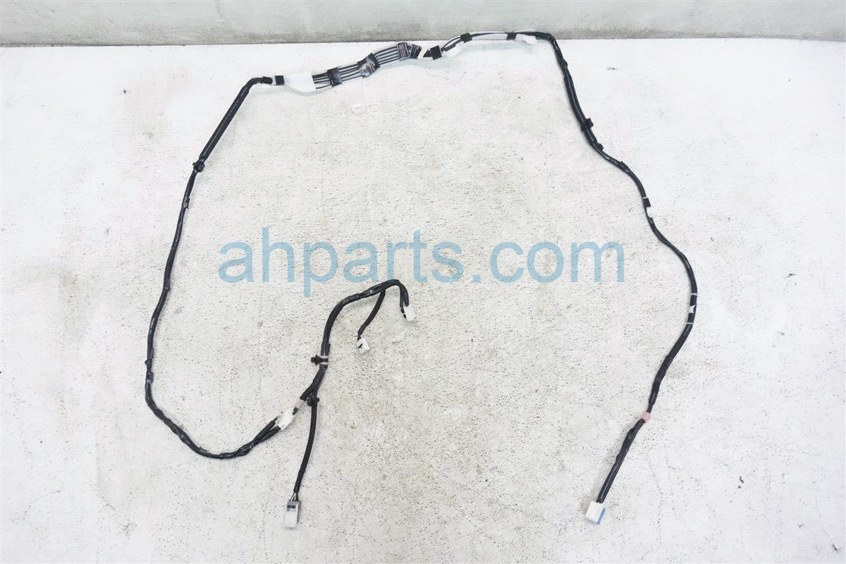 2015 Lexus Is 250 ANTENNA WIRING HARNESS 86101 53C00 8610153C00 Replacement