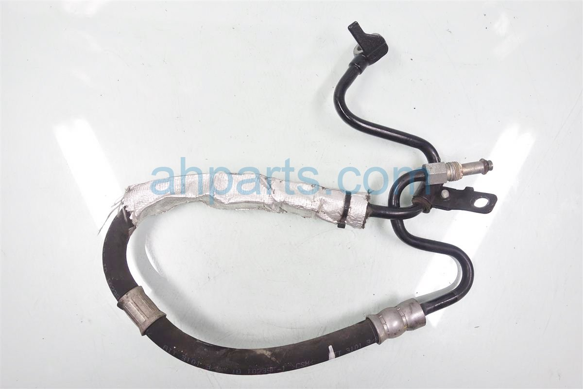 2010 Toyota Camry High line POWER STEERING PRESSURE HOSE 44410 06243 4441006243 Replacement