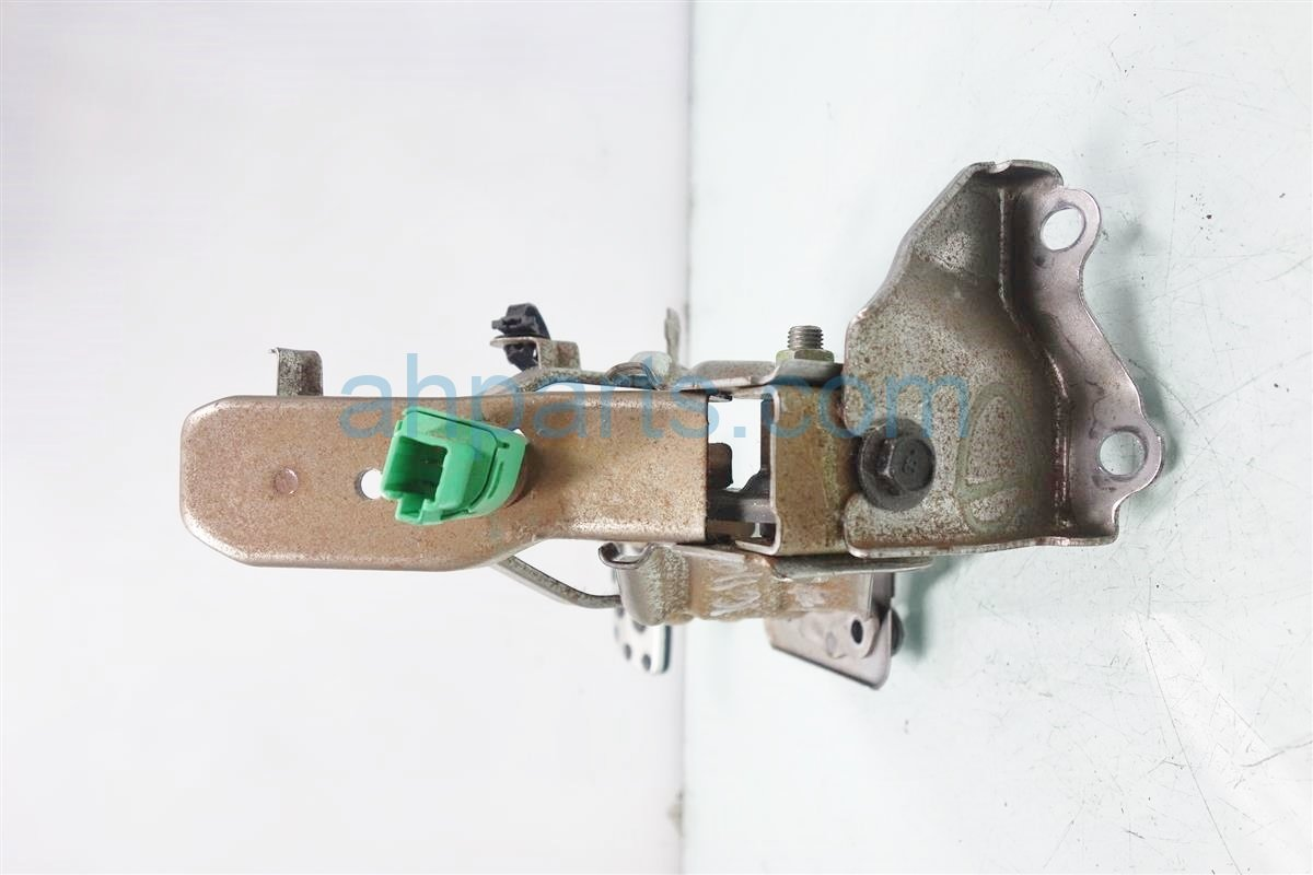 2010 Toyota Camry BRAKE PEDAL Replacement
