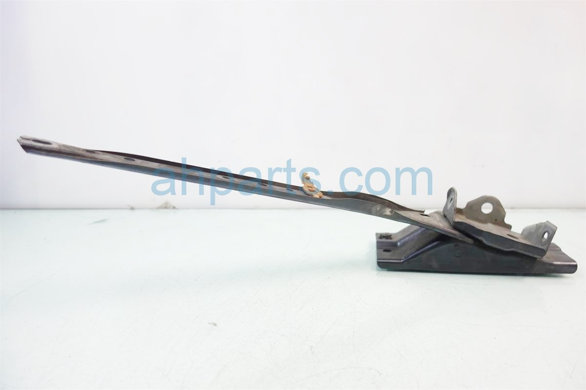 2005 Acura RL Front Reinforcement Bar STAY L FR BUMPER BEAM 71160 SJA 010ZZ 71160SJA010ZZ Replacement