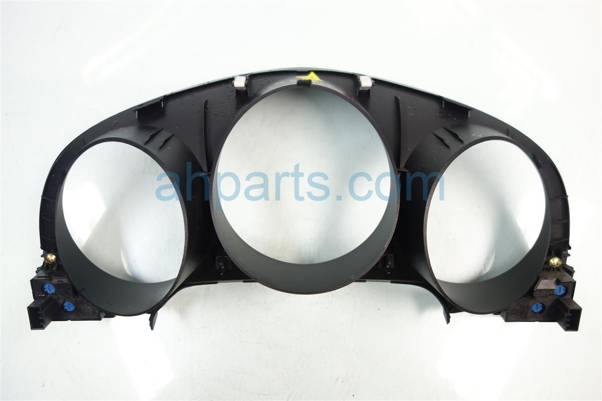2006 Acura TL INSTRUMENT SPEEDOMETER BEZEL 77200 SEP A01ZA 77200SEPA01ZA Replacement