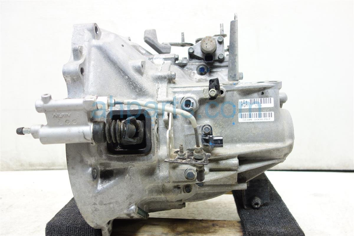 2013 Honda Accord MT TRANSMISSION MILES WRNTY 6MT 20011 5C8 A50 200115C8A50 Replacement