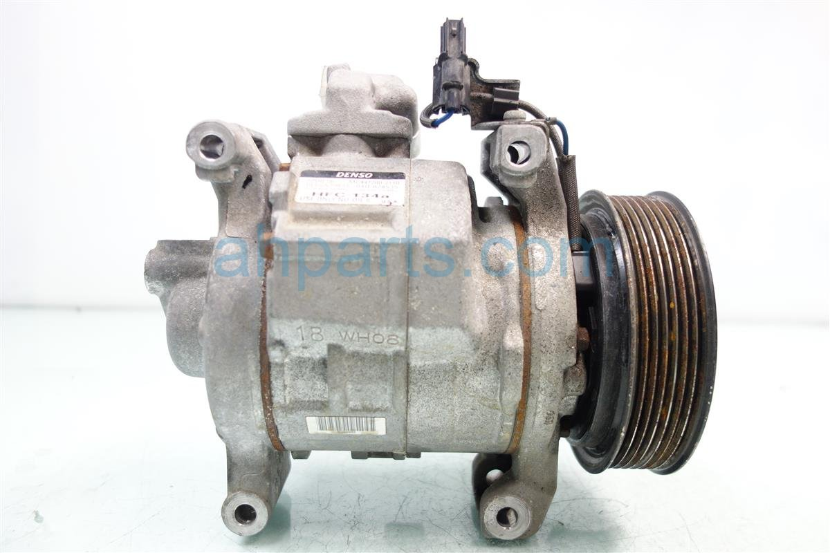 2013 Honda Accord clutch AC PUMP AIR COMPRESSOR 38810 5A2 A01 388105A2A01 Replacement