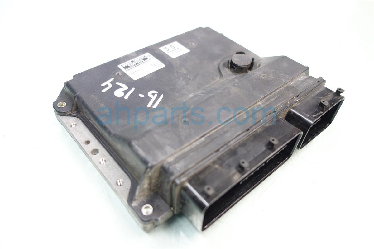 2012 Lexus Rx350 Control module ENGINE COMPUTER ECU W KEY IMMOBI 89661 0E441 896610E441 Replacement