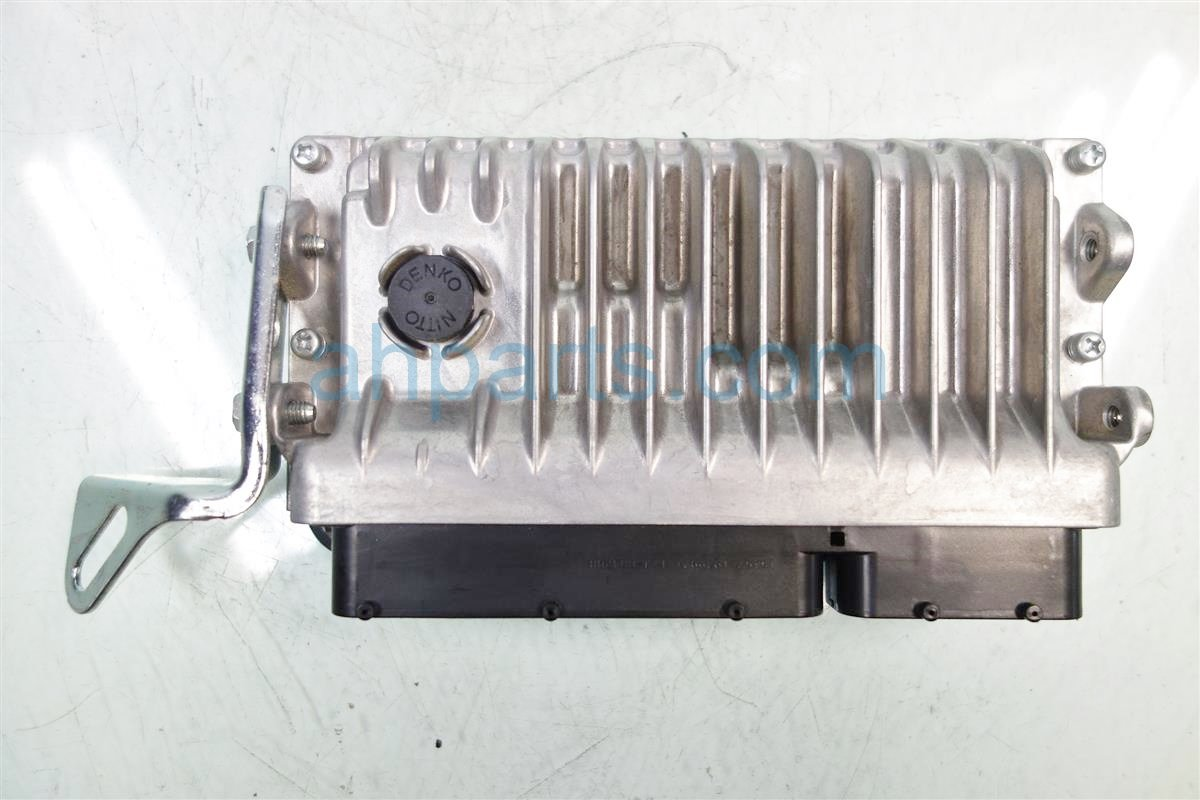 2016 Toyota Avalon Control module ENGINE COMPUTER ECU 89661 07550 8966107550 Replacement