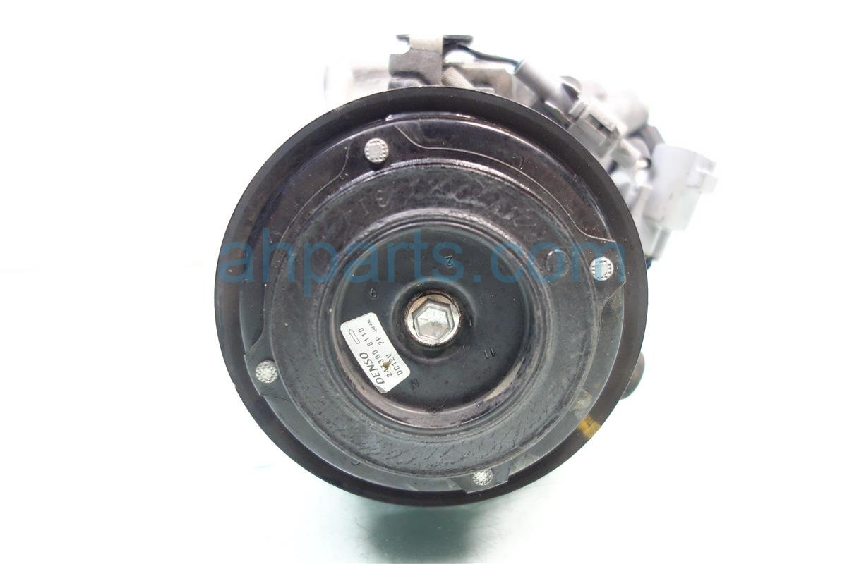 2012 Lexus Rx350 AC Air clutch A C COMPRESSOR PUMP 88320 48220 8832048220 Replacement