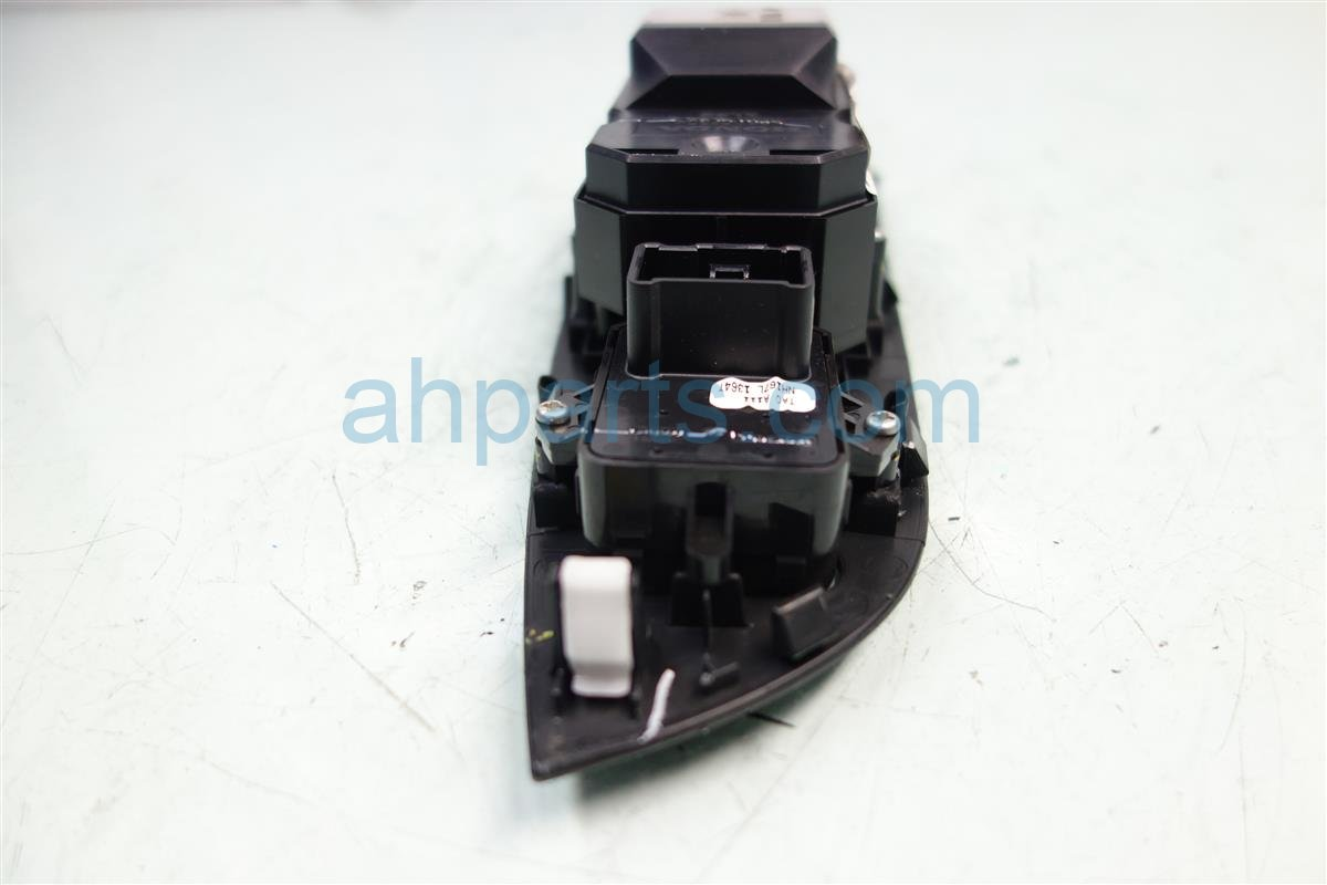 2014 Honda Odyssey Power MASTER WINDOW CONTROL SWITCH TESTED 35750 TK8 A41 35750TK8A41 Replacement