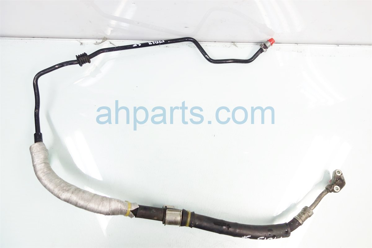 2006 Acura TL High line POWER STEERING PRESSURE HOSE 53713 SEP 306 53713SEP306 Replacement