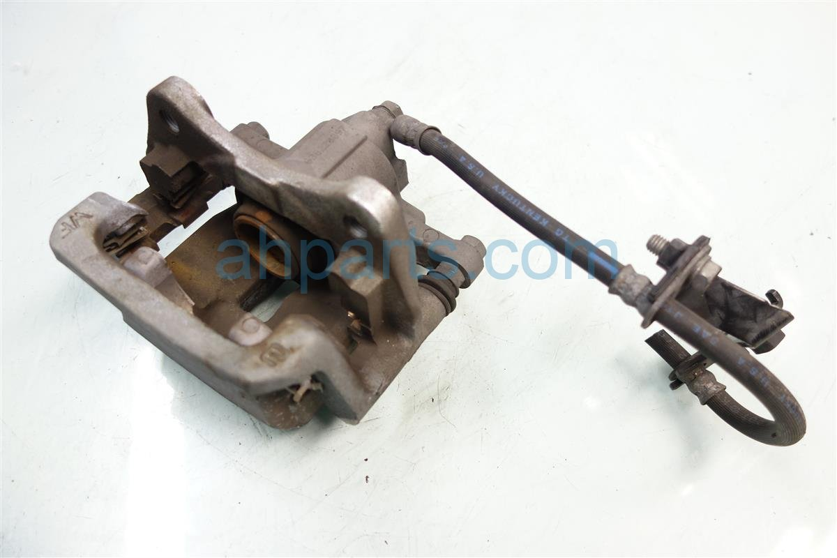 2012 Lexus Rx350 Rear driver BRAKE CALIPER Replacement