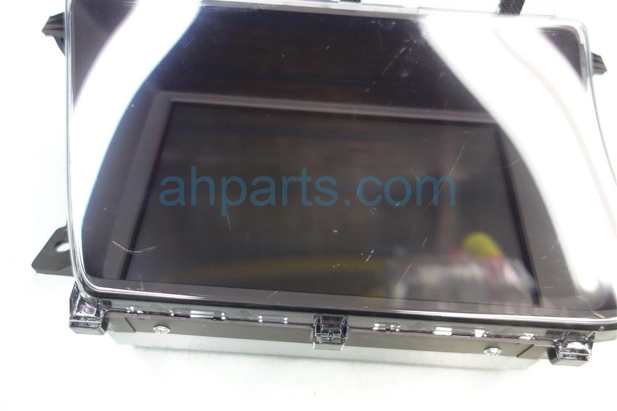 2012 Lexus Rx350 NAVIGATION SCREEN 86110 0E010 861100E010 Replacement