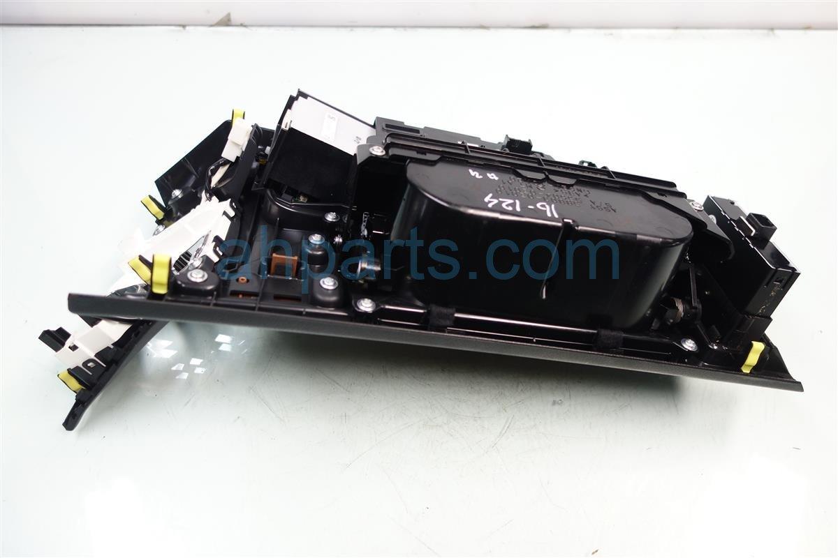 2012 Lexus Rx350 CENTER CONSOLE NAVI CONTROLS 84780 48010 C0 8478048010C0 Replacement