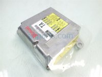 2012 Lexus Rx350 SRS CONTROL MODULE BAD NEEDS RESET 89170 0E031 891700E031 Replacement