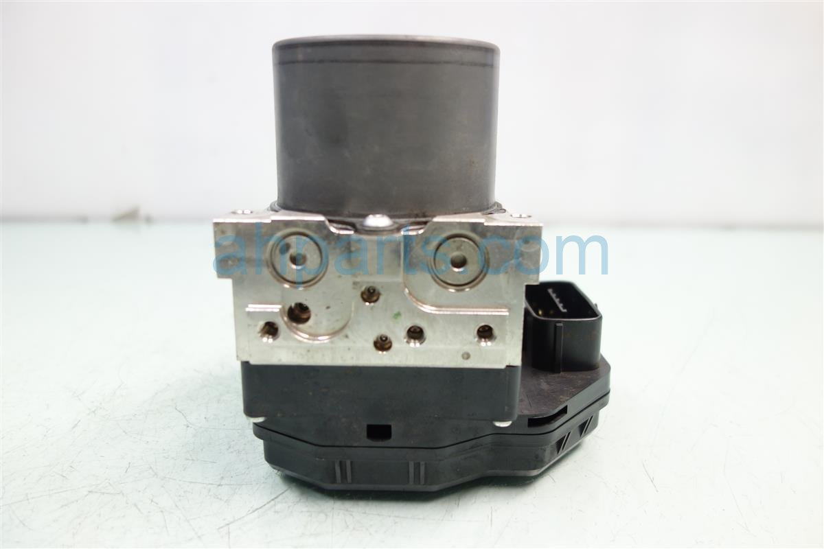 2012 Lexus Rx350 ABS VSA Modulator anti lock brake ABS PUMP 89541 0E022 895410E022 Replacement