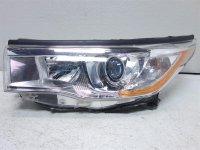 2014 Toyota Highlander Headlight Driver HEAD LIGHT LAMP broken tab 81150 0E180 811500E180 Replacement
