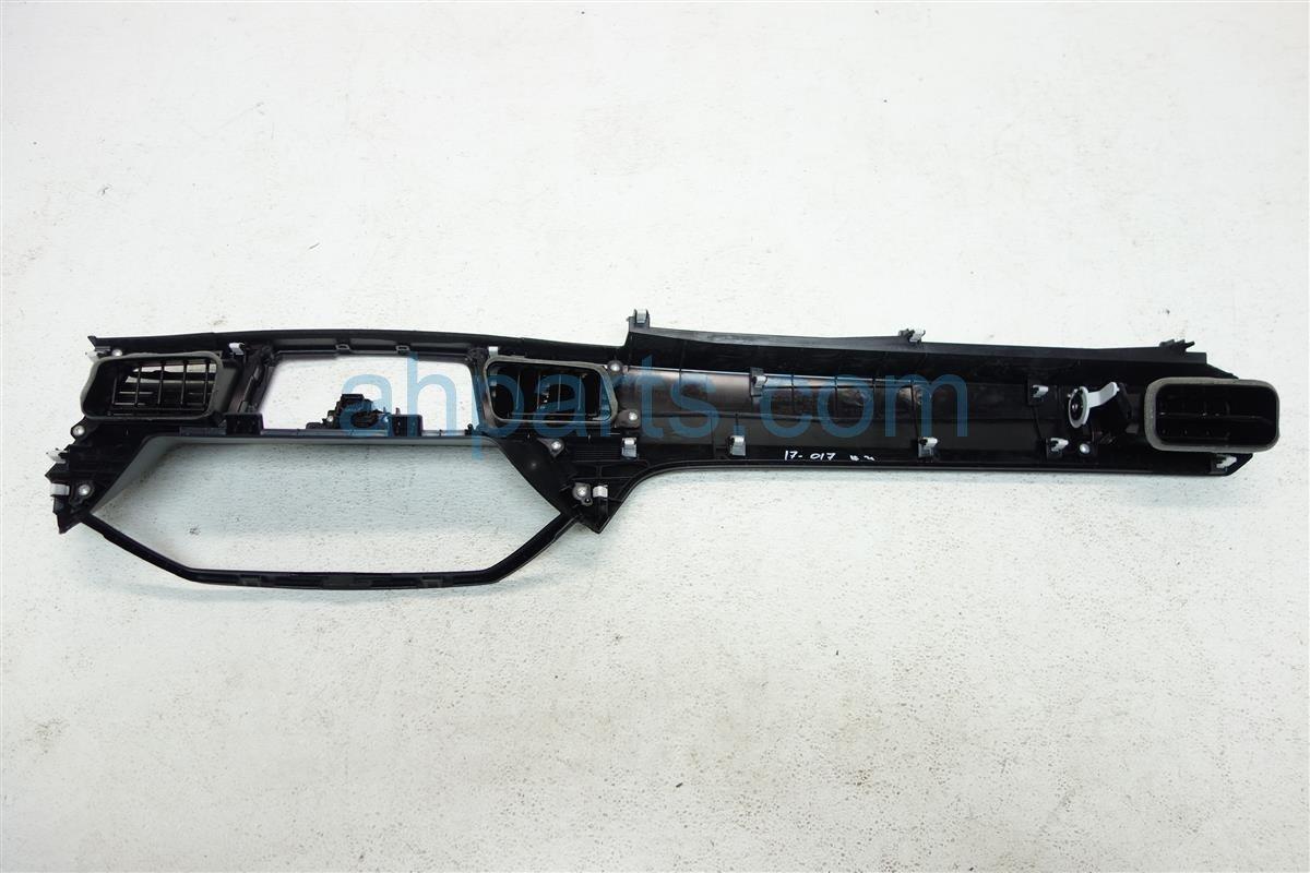 2014 Honda Odyssey DASH INSTRUMENT PANEL 77246 TK8 A91ZB 77200 TK8 A01ZA LIGHT 77246TK8A91ZB77200TK8A01ZALIGHT Replacement