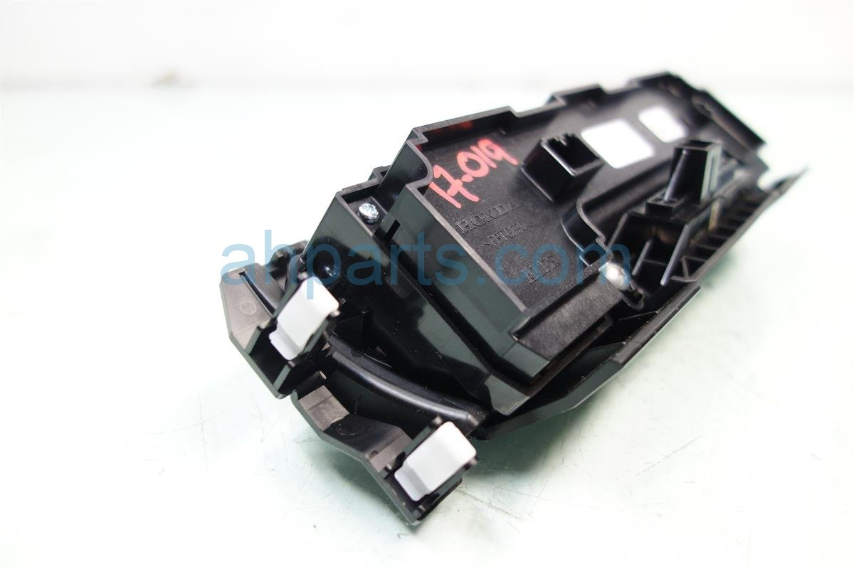 2016 Honda Civic Temperature Climate HEATER AC CONTROL ON DASH 79600 TBA A61 79600TBAA61 Replacement