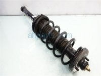 2001 Honda Accord Spring 2DR V6 Rear passenger STRUT SHOCK Replacement