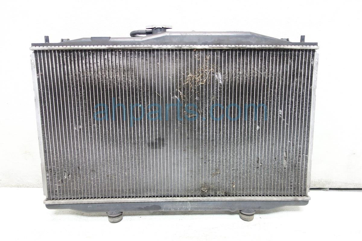 2007 Acura TSX 4CYL RADIATOR 19010 RBB A01 19010RBBA01 Replacement