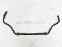 2016 Honda Civic Sway FRONT STABILIZER BAR 51300 TBC A02 51300TBCA02 Replacement