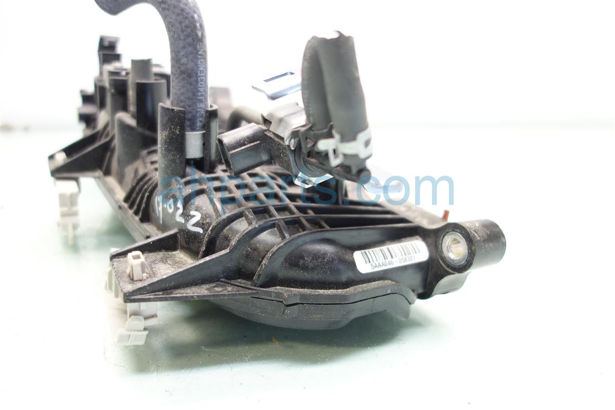 2016 Honda Civic INTAKE MANIFOLD 17100 5AA 004 37830 5AA A02 171005AA004378305AAA02 Replacement