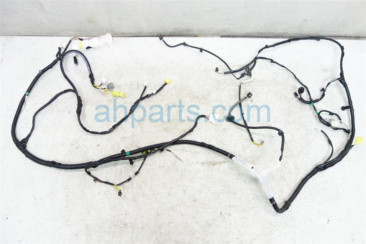 2014 Toyota Highlander FLOOR BODY WIRING HARNESS 82161 0EA80 821610EA80 Replacement