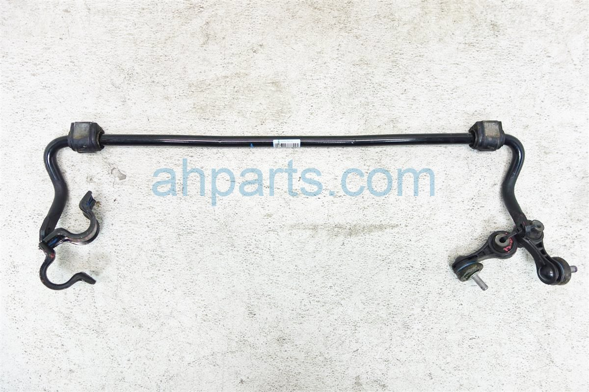 2016 Honda Civic Sway REAR STABILIZER BAR W LINKS 52300 TBA A02 52320 TBA A01 52300TBAA0252320TBAA01 Replacement