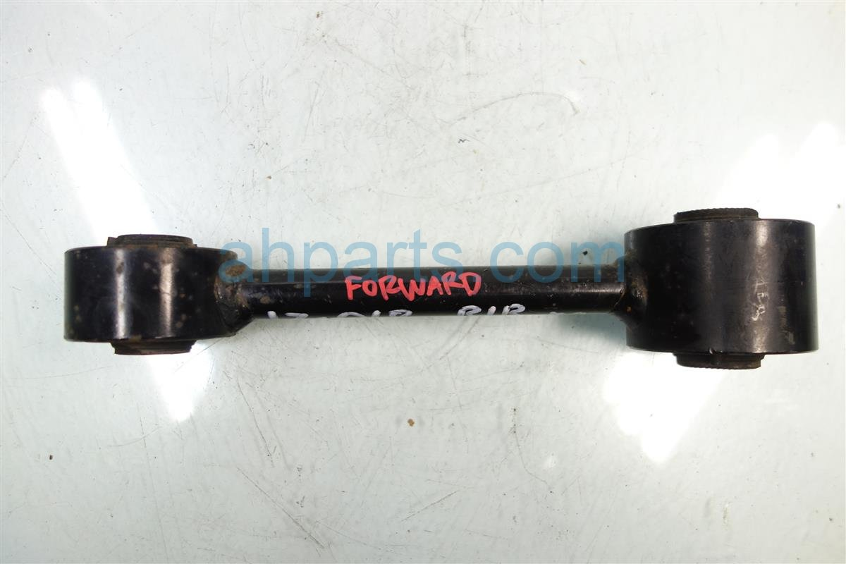 2014 Toyota Highlander Control Rear passenger LOWER FORWARD ARM 48710 0E030 487100E030 Replacement