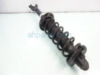 2012 Acura TSX Spring Rear passenger STRUT SHOCK Replacement