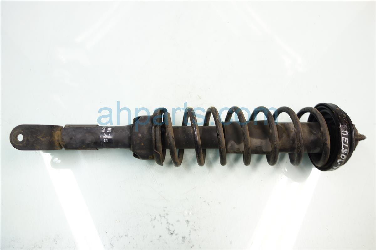 1995 Honda Del Sol Spring Absorber 1 6L VTEC Rear driver STRUT SHOCK 52611 SR3 A02 52611SR3A02 Replacement