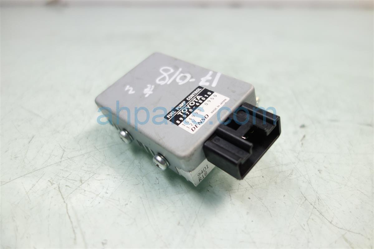 2014 Toyota Highlander FUEL PUMP CONTROL MODULE 89570 48010 8957048010 Replacement