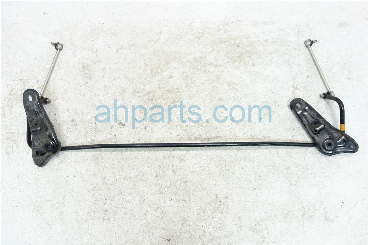 2016 Toyota Avalon Sway REAR STABILIZER BAR W LINKS Replacement
