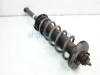 2004 Honda Accord Spring 2DR V6 Rear passenger STRUT SHOCK Replacement