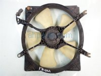 1996 Acura Integra Cooling RADIATOR FAN DENSO Replacement