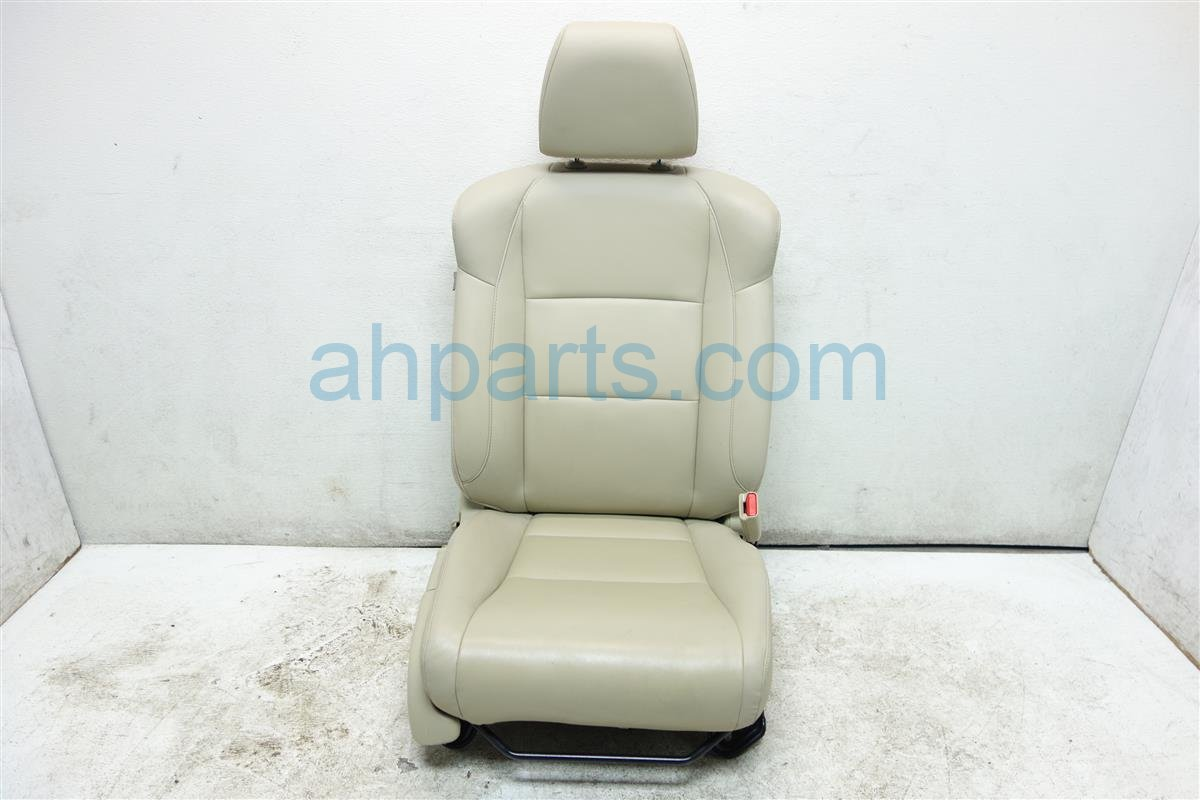 2017 Acura ILX Front passenger SEAT TAN HEATED Replacement