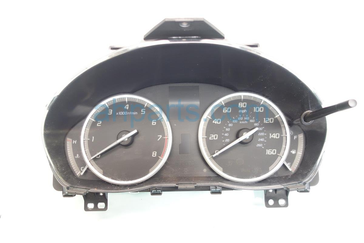 2017 Acura ILX Gauge SPEEDOMETER INSTRUMENT CLUSTER 1 9K 78100 TV9 A21 78100TV9A21 Replacement