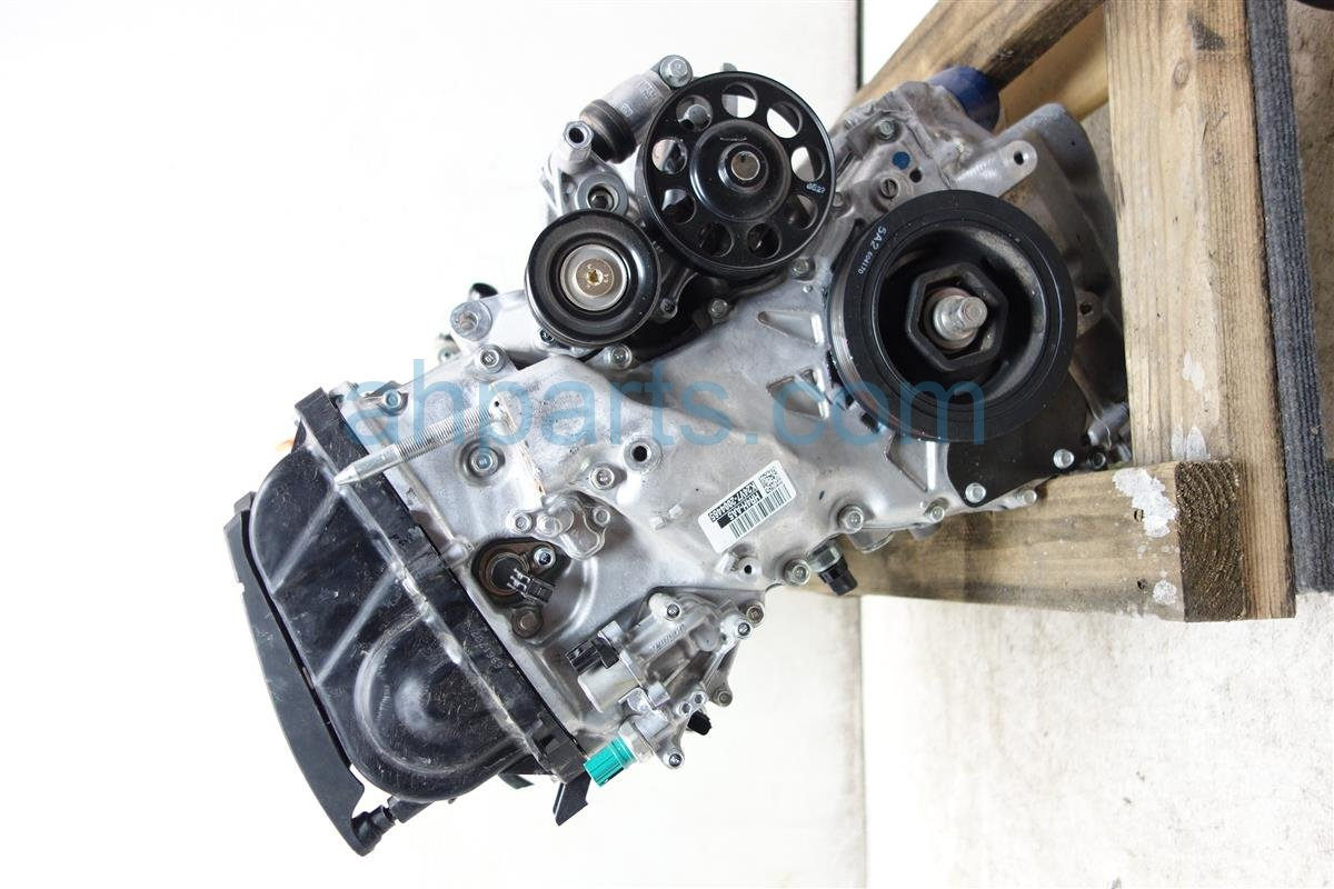 2017 Acura ILX MOTOR ENGINE MILES 1911 WRNTY 6M K24V7 Replacement