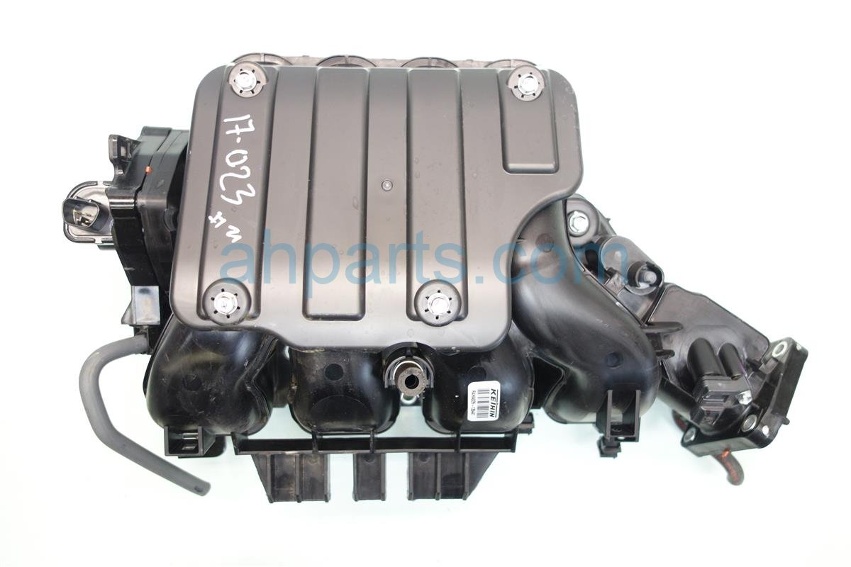 2017 Acura ILX INTAKE MANIFOLD 17100 RDF A01 17100RDFA01 Replacement