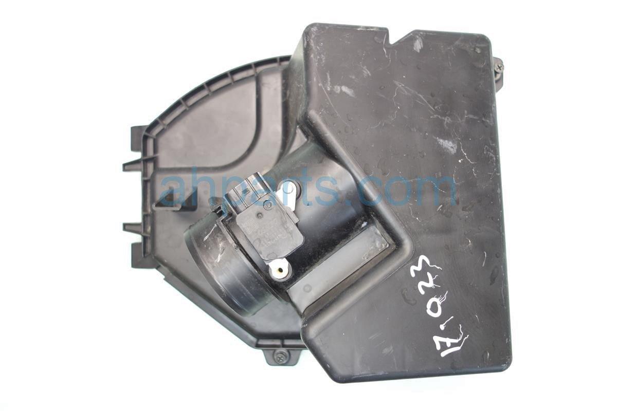 2017 Acura ILX AIR INTAKE UPPER BOX COVER 17210 R4H A00 37980 R11 A01 17210R4HA0037980R11A01 Replacement