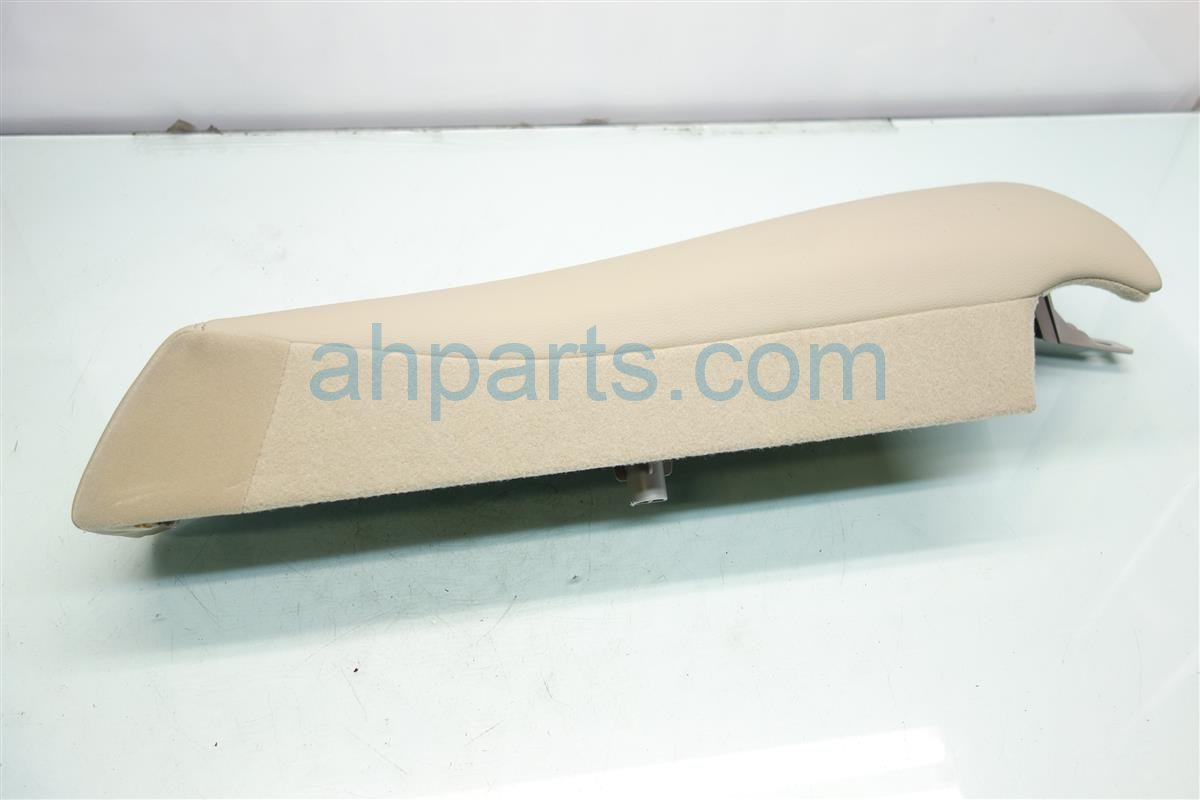 2017 Acura ILX Back 2nd row Rear driver SHOULDER SEAT PORTION TAN 82550 TX6 A02ZA 82550TX6A02ZA Replacement