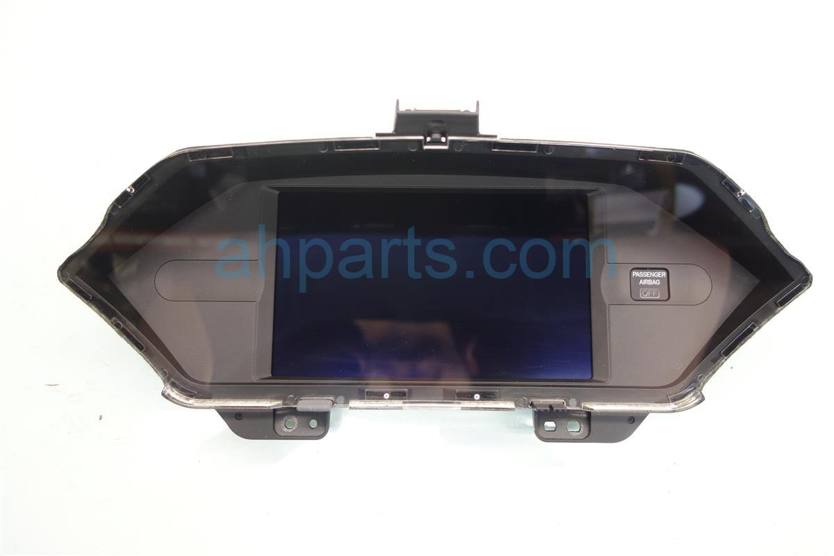 2014 Honda Odyssey Display Information Screen 39810 TK8 306 Replacement