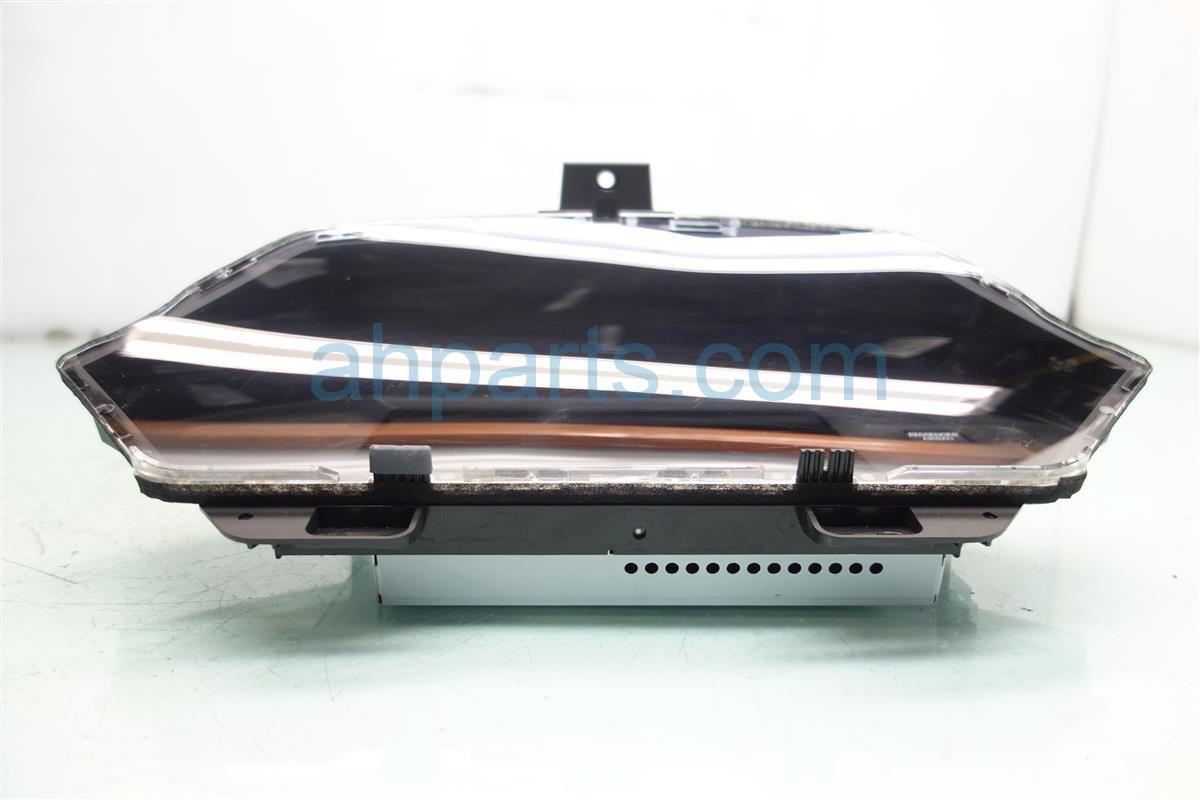 2014 Honda Odyssey DISPLAY INFORMATION SCREEN 39810 TK8 306 39810TK8306 Replacement