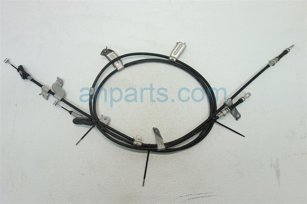 2017 Acura ILX Driver Passenger BRAKE CABLE WIRES 47510 TV9 A02 47560 TV9 A02 47510TV9A0247560TV9A02 Replacement