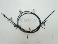 $50 Acura LH & RH BRAKE CABLE WIRES
