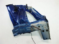 2016 Acura ILX DRIVER APRON FRAME RAIL 60750 TV9 A00ZZ 60750TV9A00ZZ Replacement