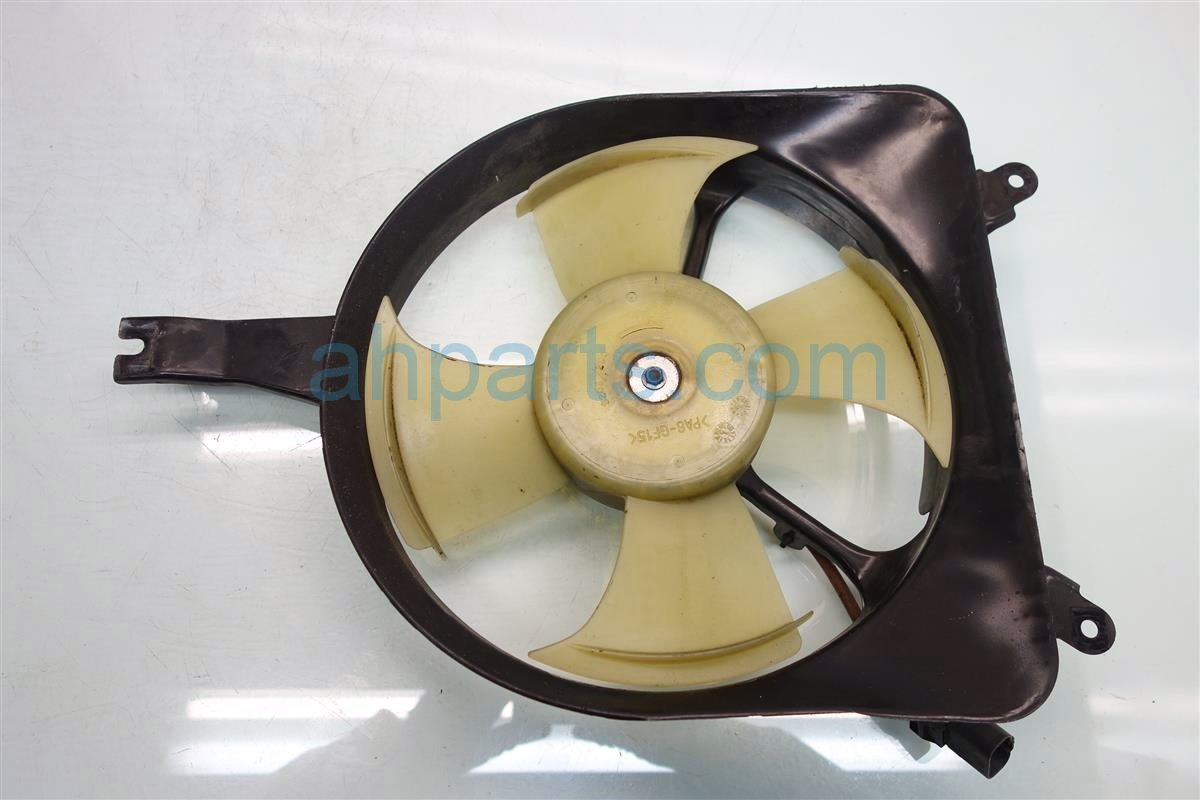 2008 Honda S2000 Cooling AC CONDENSER FAN ASSEMBLY 38616 PCA 004 38616PCA004 Replacement