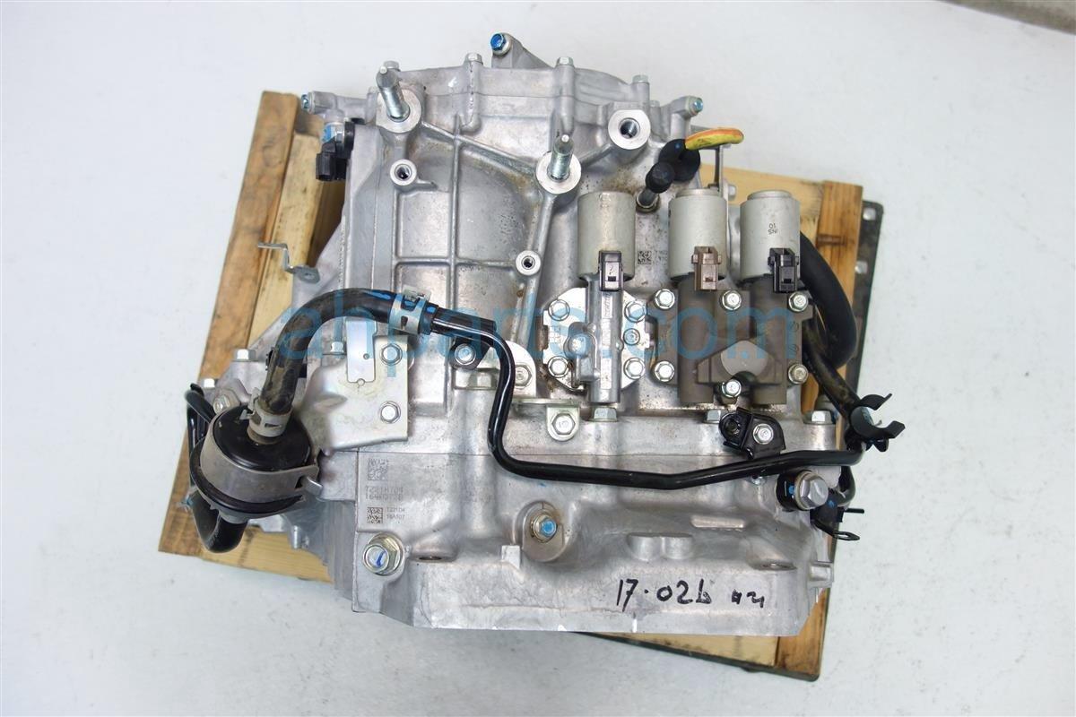 2013 Honda Civic AT TRANSMISSION MILES 86k Replacement